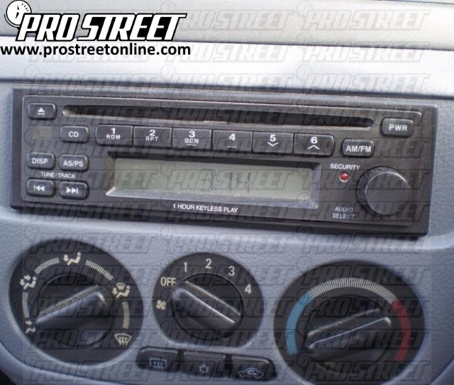 2004 Mitsubishi Lancer Radio Wiring Diagram