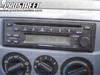 Mitsubishi Magna Wiring Diagram For Stereo