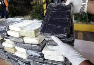 El documento destaca el caso de Ecuador, país que a pesar de no ser un gran productor de drogas, es un importante puerto de tránsito de la cocaína que sale de Colombia y Perú, sus vecinos, con destino a Europa, Estados Unidos y hasta a Oceanía. EFE/Archivo