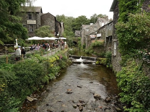 Pretty Ambleside