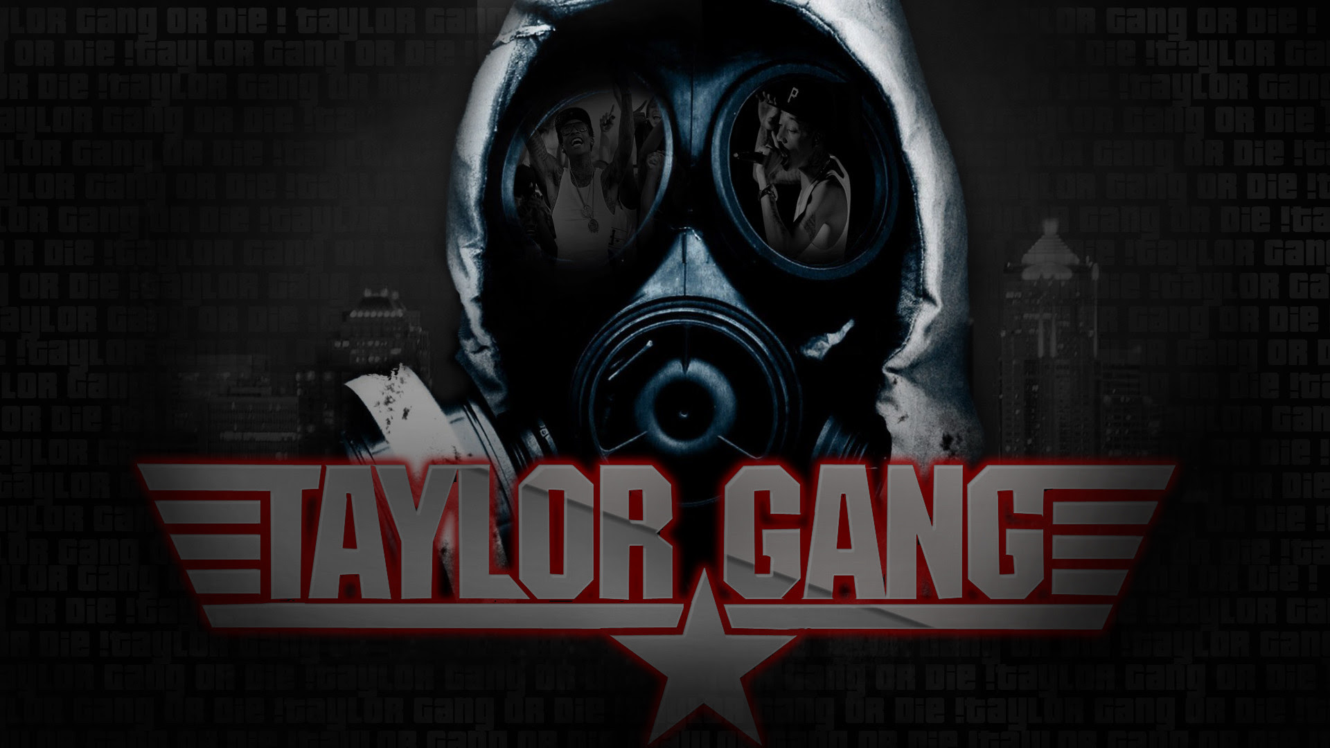 Wiz Khalifa Taylor Gang Wallpaper (71  images)