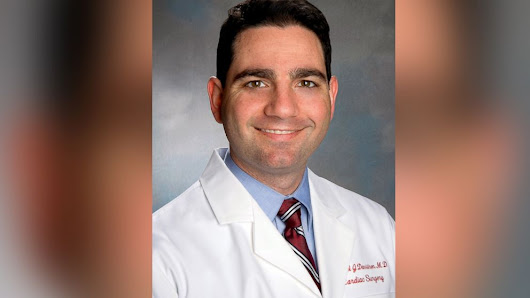 Surgeon Slain in Boston Shooting Survived by Pregnant Wife