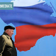 Crimea formally applies to rejoin Russia