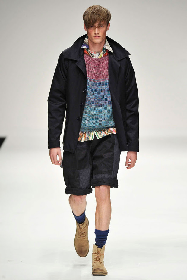 james long 2011 spring summer 2 James Long 2011 Spring/Summer Collection