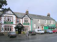 Criffel Inn in New Abbey