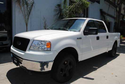 Used 2006 Ford F-150 XLT SuperCrew 6.5-ft Box 2WD for Sale in Lawndale CA 90260 Austra Motors