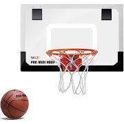 D Wade/'s Get It Hoops Indoor Wireless Mini Basketball Hoop As Seen on TV NEW!