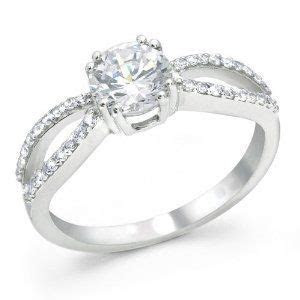 25  best ideas about Inexpensive engagement rings on
