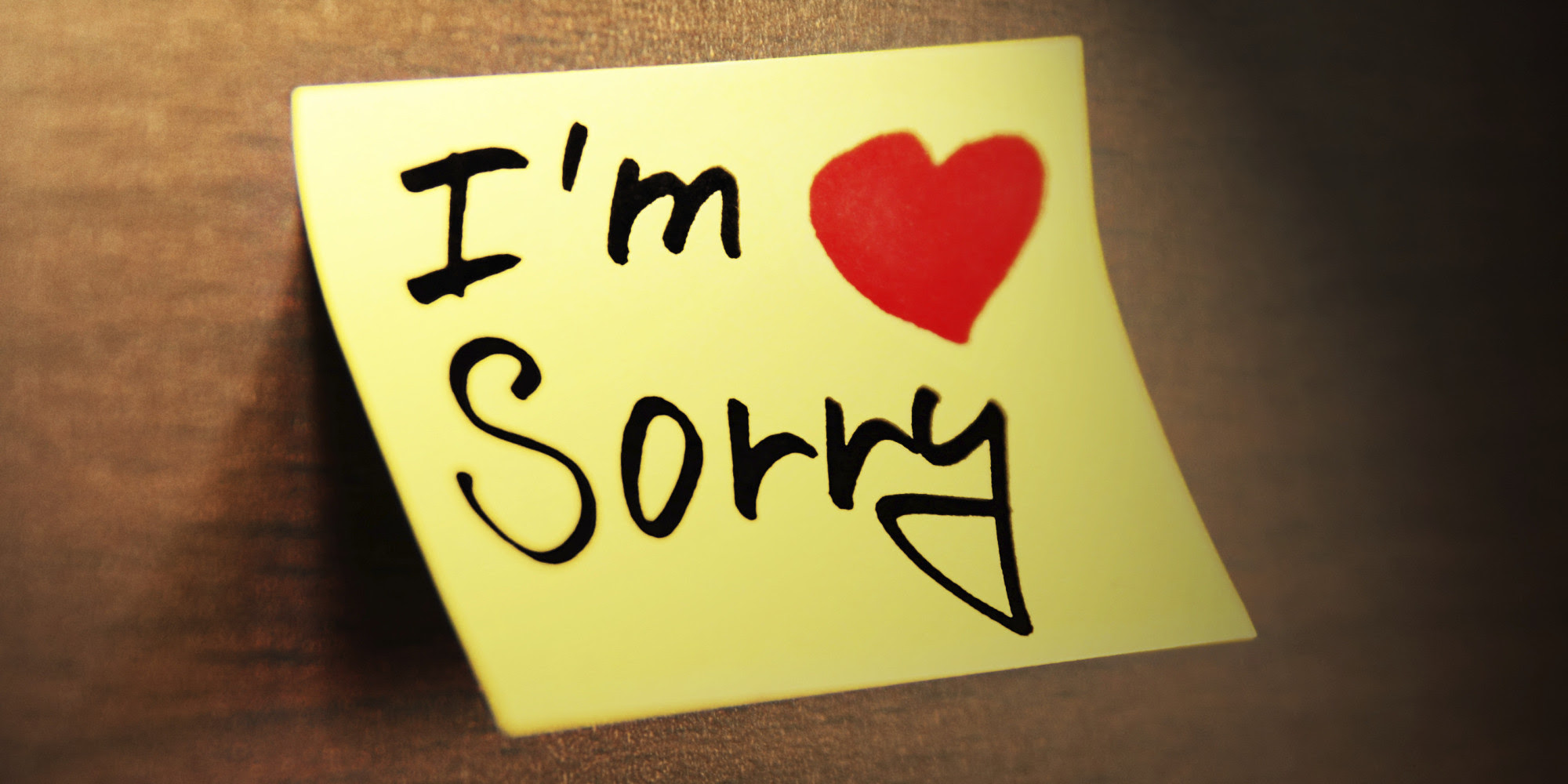 Image result for apology