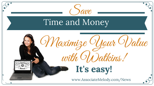 Maximize Your Value Save Time and Money