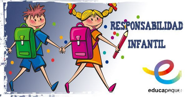 Responsabilidad Infantil Enseñar A Cuidar Sus Cosas