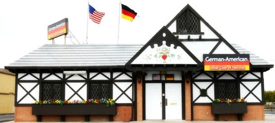 Event Space at the German-American Social Club