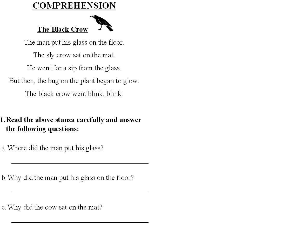 14 Best Of English Grammar Worksheets Printables