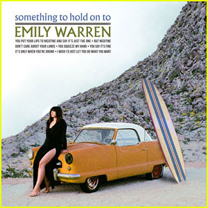 Emily Warren: 'Something To Hold On To' Stream, Lyrics & Download - Listen Here!