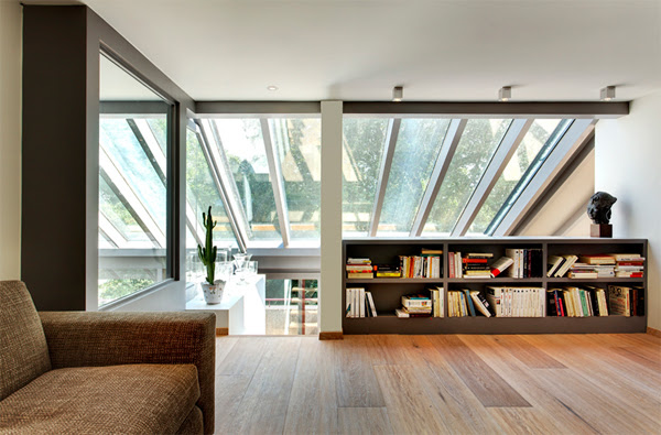 Magnificent Attic Ideas 600 x 395 · 240 kB · jpeg