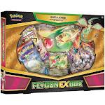 Pokemon - Flygon-EX Box
