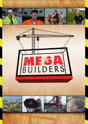Mega Builders - Season 1
