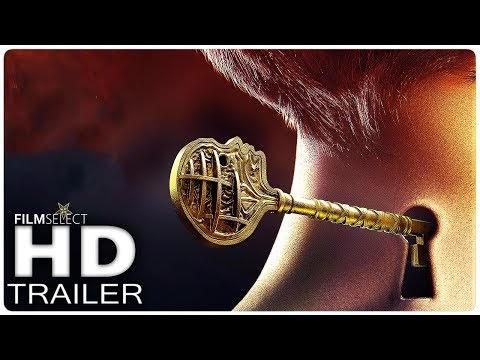 Locke & Key Trailer