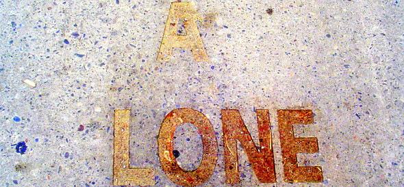 concrete poetry examples. This concrete poem, written