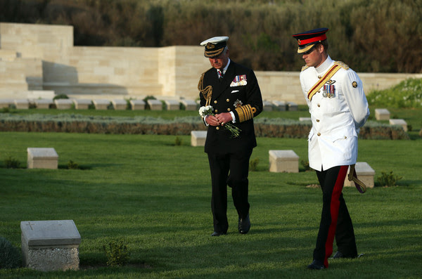 Gallipoli Campaign Centenary: The Commemorations, April 24