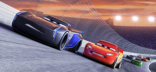 Disney Cars: Extended Look at Cars 3, What You Should Know, & Carsland!