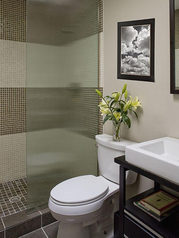 Home Architec Ideas Bathroom Design 6 X 10