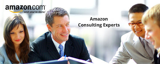 Amazon Consulting Experts