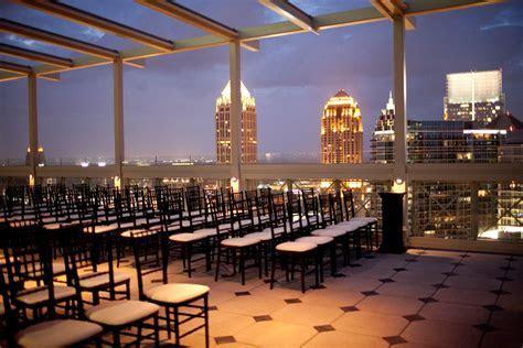 The Luxe Bride Blog: Rooftop Weddings