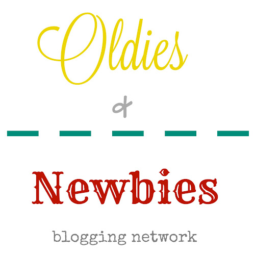 Oldies and Newbies Blogging Network
