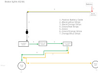 1979 Ford F 100 Tail Light Wiring Diagram