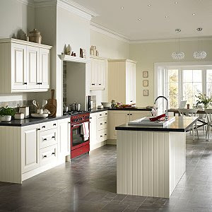Introducing The Edwardian A Classic Kitchen From Moben