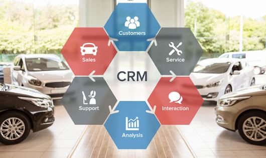 Top 3 Ways an Auto CRM Helps Sell More Cars - Zopdealer Blog