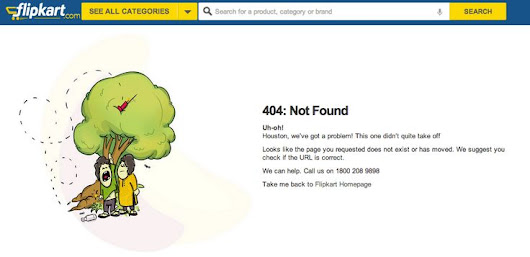How Flipkart bungled it's Big Billion Day: lessons for marketers | The Evoc Blog