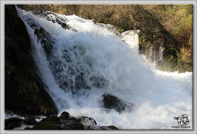 6 Nacimiento del río Cadagua