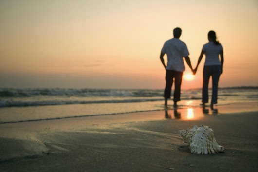 Characteristics Of Deep Spiritual Relationship With Your Partner