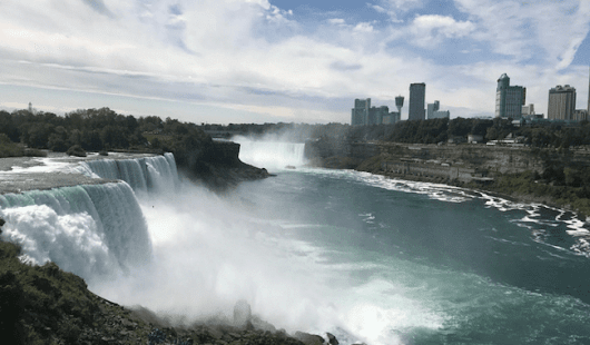 Things To Do In Niagara Falls With Kids - Giggles, Gobbles and Gulps