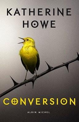 Couverture Conversion