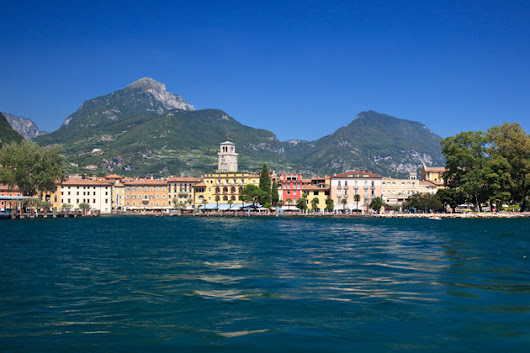 Mistral Holidays Lake Garda | 7% Discount Holidays Lake Garda