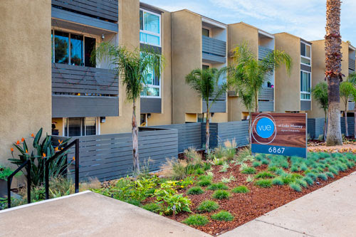 65-Unit Multifamily Community in San Diego Sells for $18M - Kidder Mathews