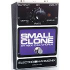 Electro Harmonix Small Clone Analog Chorus