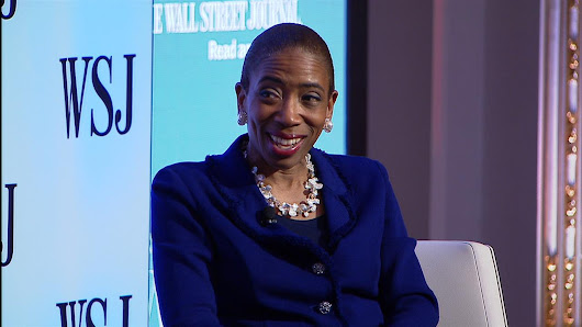 Morgan Stanley's Carla Harris: Millennials Are a Turbo-Boost