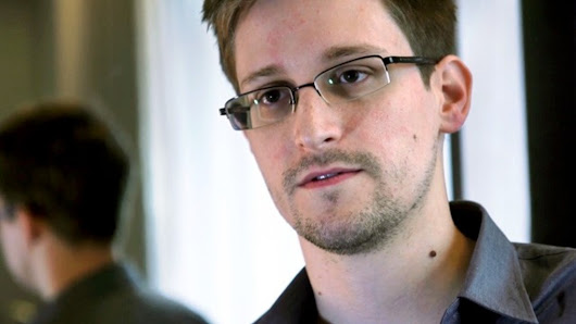 Edward Snowden will answer questions live on Thursday, January 23rd at 3PM ET