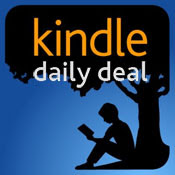 The Kindle Daily Deal