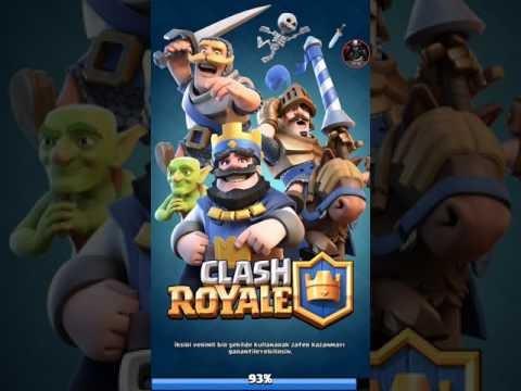 Bilerek Yenildim - Clash Royale #4