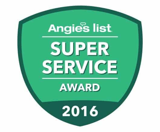 Extreme Air Duct Cleaning And Restoration Services Earns Esteemed 2016 Super Service Award