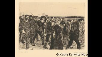 150 Jahre Käthe Kollwitz (Käthe Kollwitz Museum Köln)