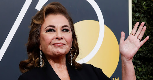Canceling 'Roseanne' Wasn't About Conviction, It Was About Capital | WIRED