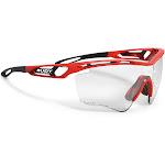 Rudy Project Tralyx XL Blk-Red