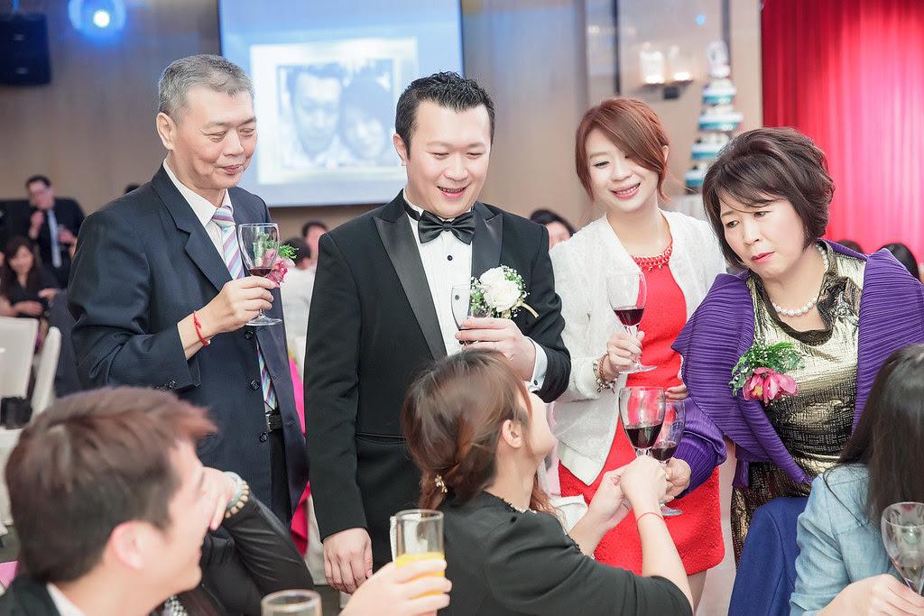 105優質婚禮紀錄