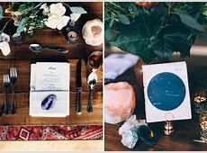 Eclectic Celestial Wedding Inspiration   Inspiration, Wedding and Forest themes